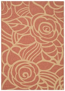 Area rug CY5141A is part of the Safavieh Courtyard Rugs collection. Shapes available: Large Rectangle Rug, Runner Rug, Small Rectangle Rug, Medium Rectangle Rug.