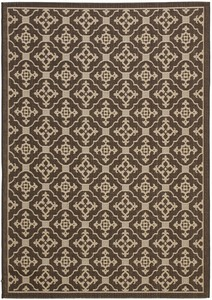 Area rug CY6564-204 is part of the Safavieh Courtyard Rugs collection. Shapes available: Large Rectangle Rug, Small Rectangle Rug, Medium Rectangle Rug.